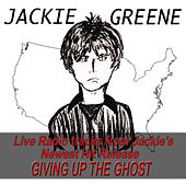 Live On Your Radio (Coast to Coast) - EP by Jackie Greene