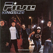 Kingsize by Five