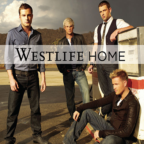 Home by Westlife