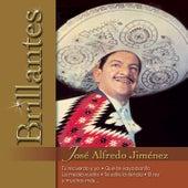 Brillantes - Jose Alfredo Jimenez by Various Artists