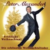 Fröhliche Weihnachten - Die schönsten Weihnachtslieder by Various Artists