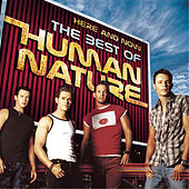 Here And Now - The Best Of Human Nature by Human Nature