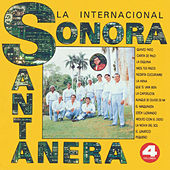 La Internacional Sonora Santanera Vol. IV by Various Artists
