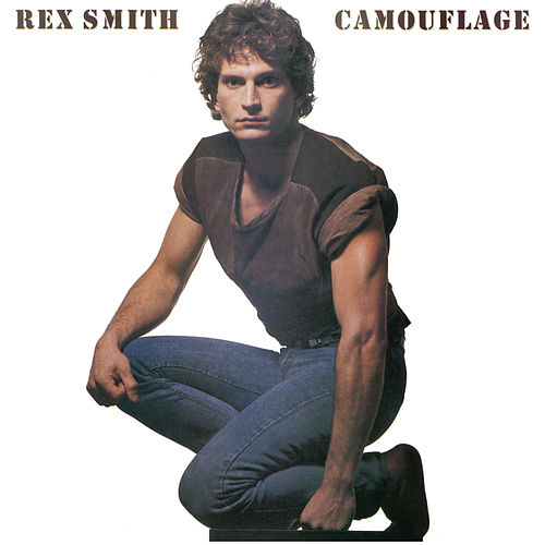 Camouflage by Rex Smith
