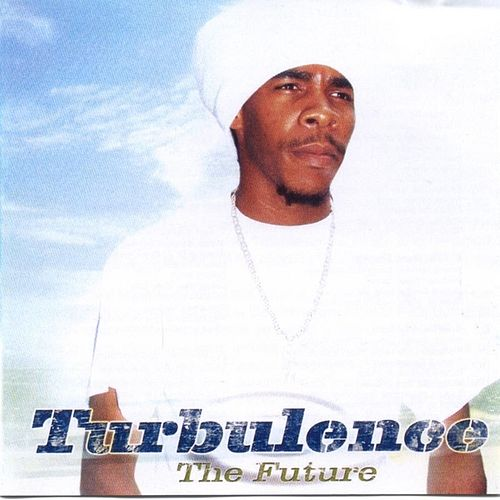 The Future by Turbulence