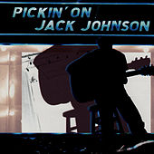 Pickin' On Jack Johnson by Pickin' On