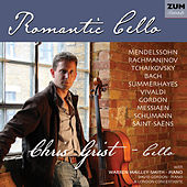 Romantic Cello by Chris Grist