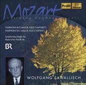 MOZART, W.A.: Symphonies Nos. 35,