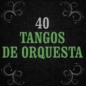 20 Orquestas - 40 Tangos by Various Artists