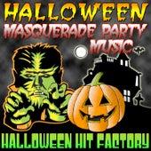 Halloween Masquerade Party Music von Halloween Hit Factory