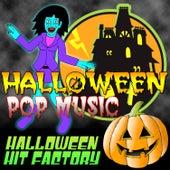 Halloween Pop Music von Halloween Hit Factory