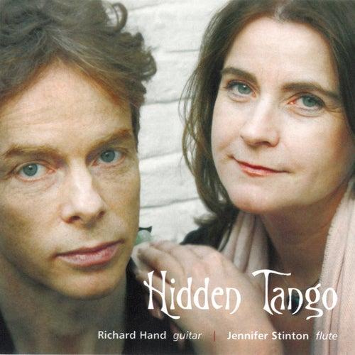 Hidden Tango by Richard Hand Jennifer Stinton