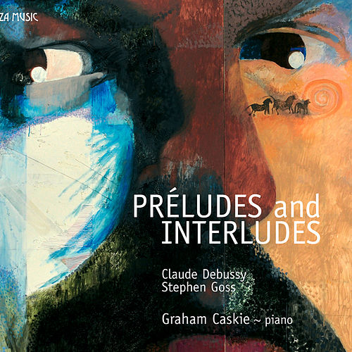 Preludes And Interludes by Graham Caskie