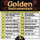Golden Instrumentals, Vol. 3 by Various Artists