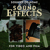 Sounds of Home by Sound Effects
