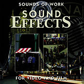 Sounds of Work by Sound Effects
