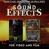 Sounds of Music, Sirens, Electronic and Special Effects by Sound Effects