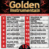 Golden Instrumentals, Vol. 15 by Various Artists