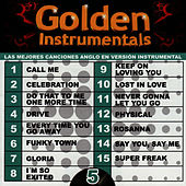 Golden Instrumentals, Vol. 5 by Yoyo International Orchestra