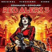 Command & Conquer: Red Alert 3 by Various Artists