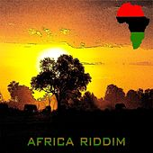 Africa Riddim by Various Artists