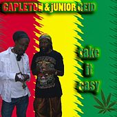 Take It Easy - Single by Capleton