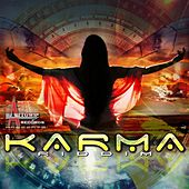 Karma Riddim - EP by Various Artists