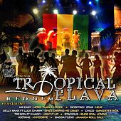 Tropical Flavor Riddim by Various Artists