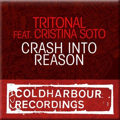 Crash Into Reason by Tritonal
