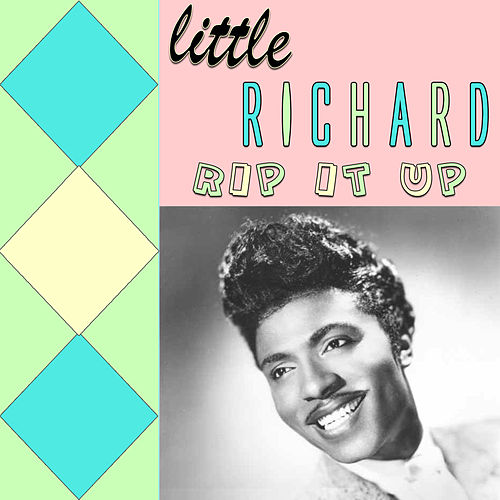 Rip It Up by Little Richard