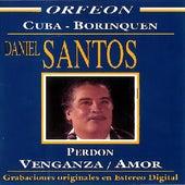 Cuba y Borinquen by Daniel Santos