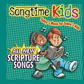 All New Scripture Songs by Songtime Kids