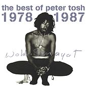 The Best Of Peter Tosh 1978-1987 by Peter Tosh