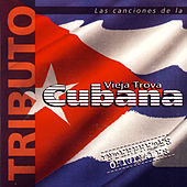 Vieja Trova Cubana by Various Artists