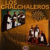 Los Chalchaleros: Discografía Completa Vol.1 by Los Chalchaleros
