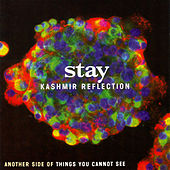 Kashmir Reflection by Stay