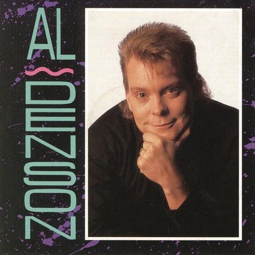Al Denson by Al Denson