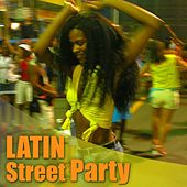 Latin street party by Various Artists