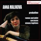 Anna Malikova. Prokofiev by Anna Malikova