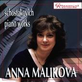 Anna Malikova. Shostakovich by Anna Malikova