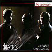 DAR-TRIO. Sviridov, Shostakovich by Alexander Kalashkov