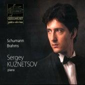 Sergey Kuznetsov, Piano by Sergey Kuznetsov