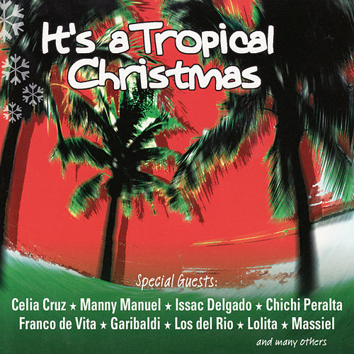 It's a Tropical Crhistmas by Percy Sledge