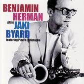 Plays Jaki Byard by Benjamin Herman