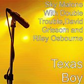 Texas Boy by David Grissom