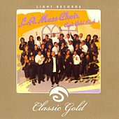Classic Gold: Can't Hold Back by LA Mass Choir