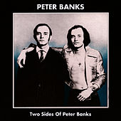 Two Sides Of Peter Banks by Peter Banks