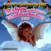 Babys Schönstes Weihnachtsfest Vol.2 by Various Artists