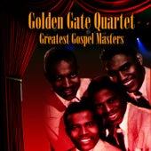 Greatest Gospel Masters by Golden Gate Quartet