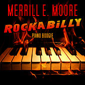 Rockabilly Piano Boogie by Merrill E. Moore
